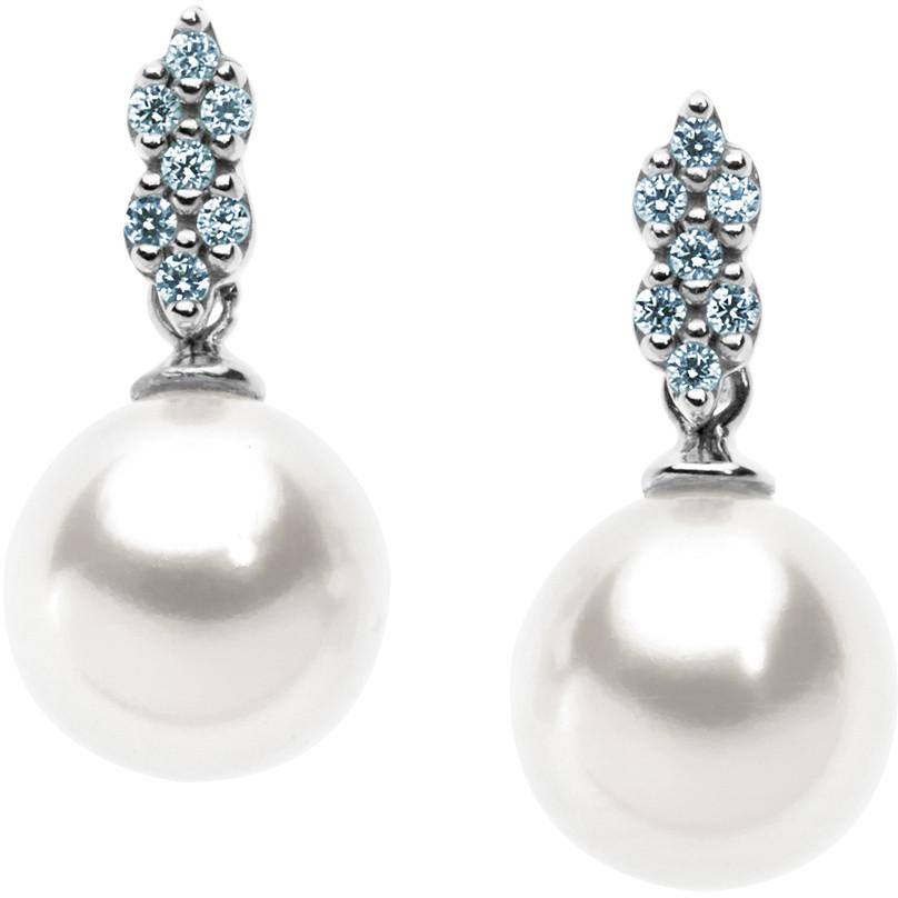 orecchini donna gioielli Comete ORP 552