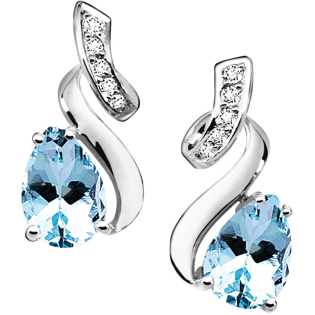 orecchini donna gioielli Comete ORQ 197