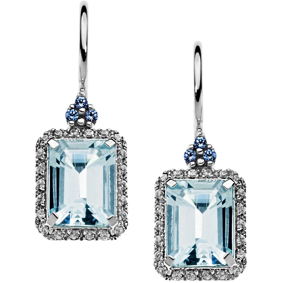 orecchini donna gioielli Comete ORQ 211
