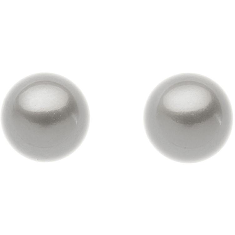 orecchini donna gioielli Comete Perla ORP 519