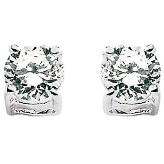 orecchini donna gioielli Comete Punti Luce ORB 803