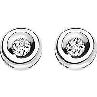 orecchini donna gioielli Comete Punto luce ORB 137