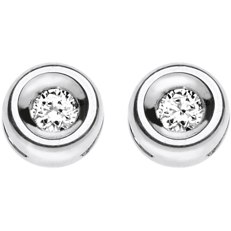 orecchini donna gioielli Comete Punto luce ORB 138