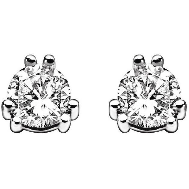 orecchini donna gioielli Comete Punto luce ORB 637
