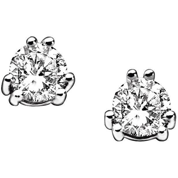 orecchini donna gioielli Comete Punto luce ORB 640