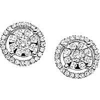 orecchini donna gioielli Comete Punto luce ORB 668