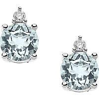 orecchini donna gioielli Comete Storia di Luce ORB 879