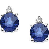 orecchini donna gioielli Comete Storia di Luce ORB 880