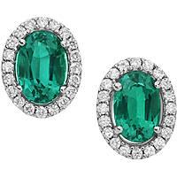 orecchini donna gioielli Comete Storia di Luce ORB 912