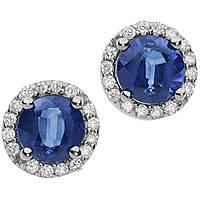 orecchini donna gioielli Comete Storia di Luce ORB 924