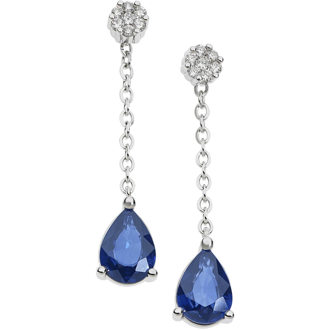 orecchini donna gioielli Comete Venere ORB 795