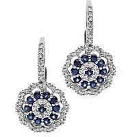 orecchini donna gioielli Comete Vittoria ORB 728