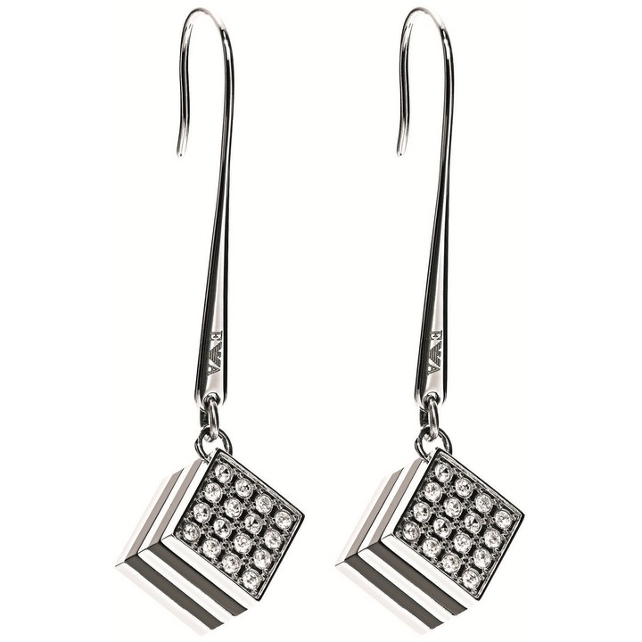 orecchini donna gioielli Emporio Armani EGS1047040
