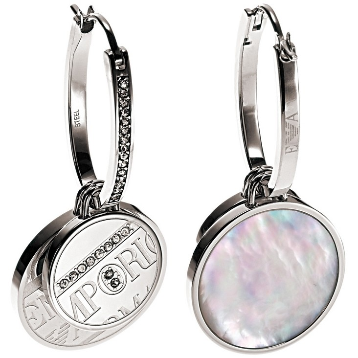 orecchini donna gioielli Emporio Armani EGS1336040