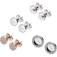 orecchini donna gioielli Emporio Armani EGS2457040