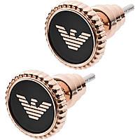orecchini donna gioielli Emporio Armani EGS2534221