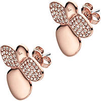 orecchini donna gioielli Emporio Armani EGS2572221
