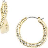 orecchini donna gioielli Fossil Holiday 14 JF01611710