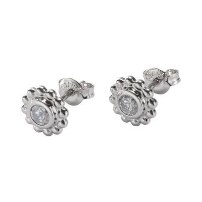 orecchini donna gioielli Fossil JF85699040