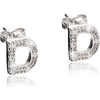orecchini donna gioielli GioiaPura 23768-D01-00