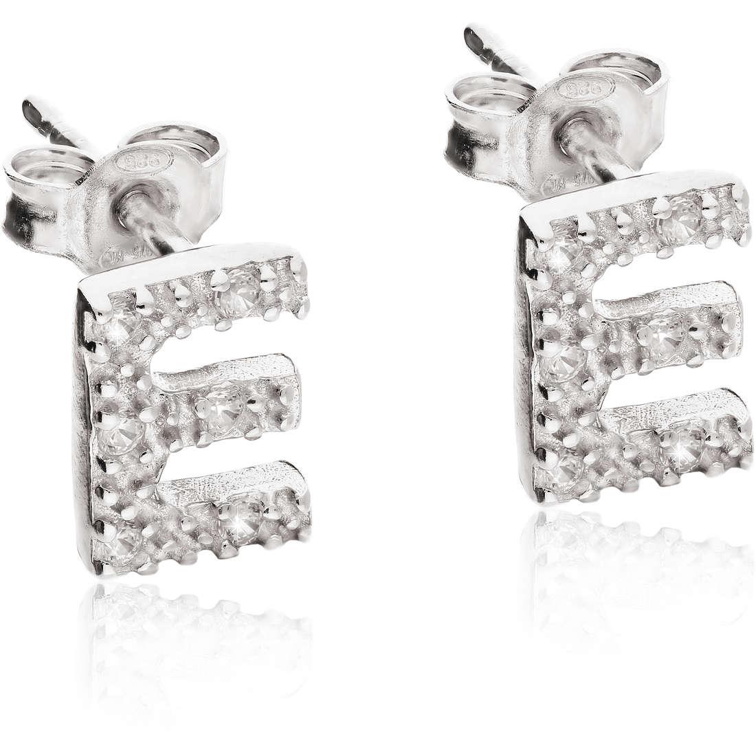 orecchini donna gioielli GioiaPura 23768-E01-00