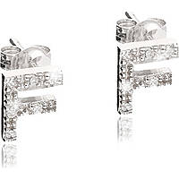 orecchini donna gioielli GioiaPura 23768-F01-00