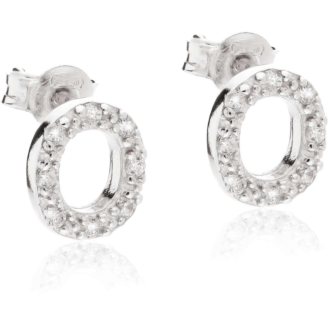 orecchini donna gioielli GioiaPura 23768-O01-00
