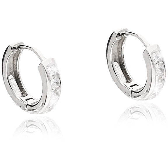 orecchini donna gioielli GioiaPura 27241-01-00