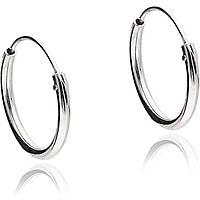 orecchini donna gioielli GioiaPura 35213-00-00