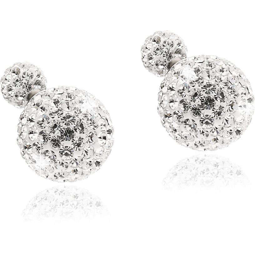 orecchini donna gioielli GioiaPura 38309-01-00