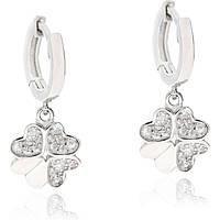 orecchini donna gioielli GioiaPura 44663-01-00