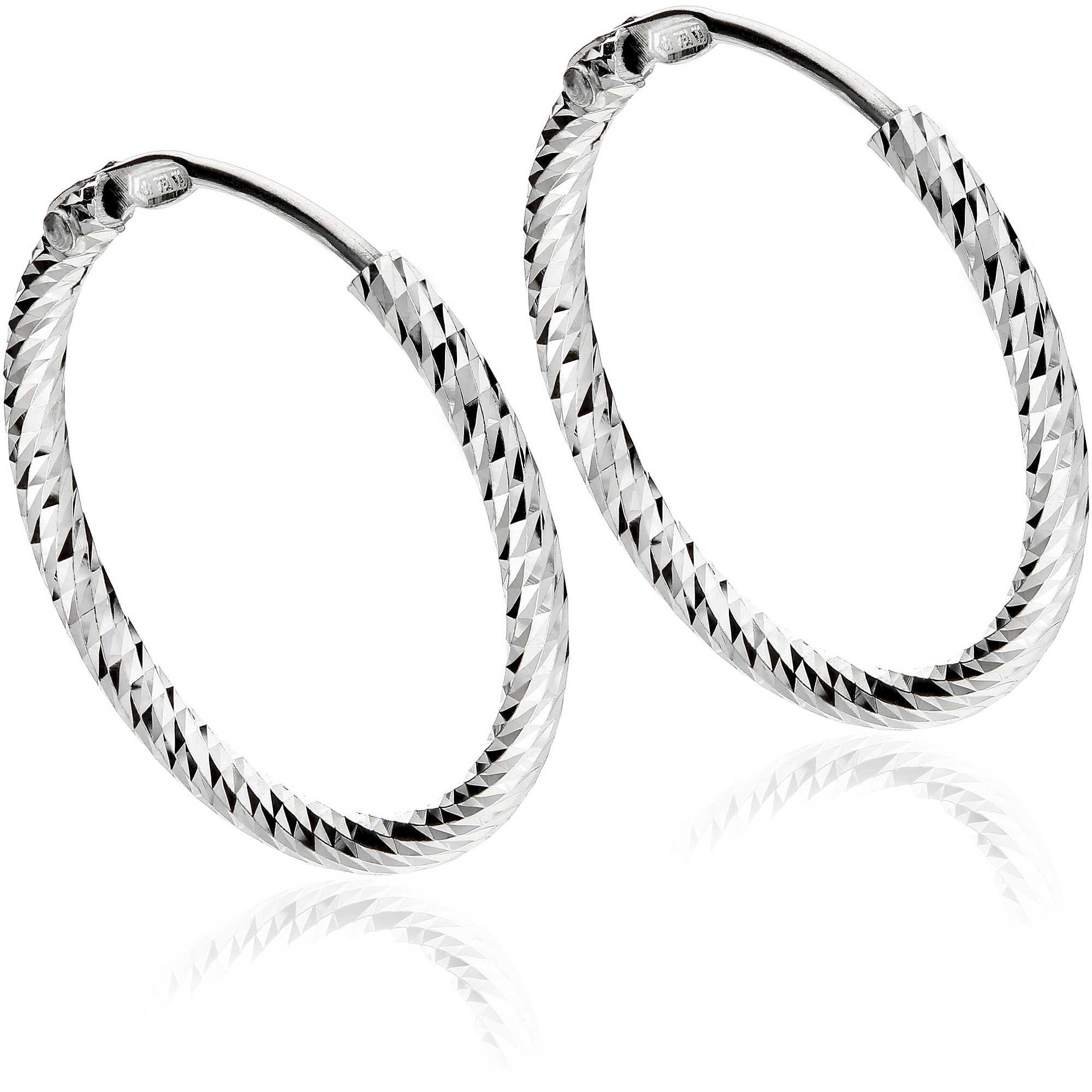molto carino a1aca 86262 orecchini donna gioielli GioiaPura Fili d'argento WOC00131ES