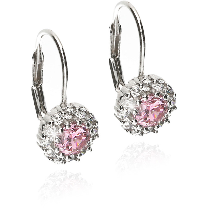 orecchini donna gioielli GioiaPura GPSRSOR1548-RS