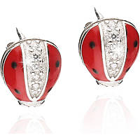 orecchini donna gioielli GioiaPura GPSRSOR1768