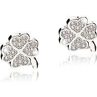 orecchini donna gioielli GioiaPura GPSRSOR2021