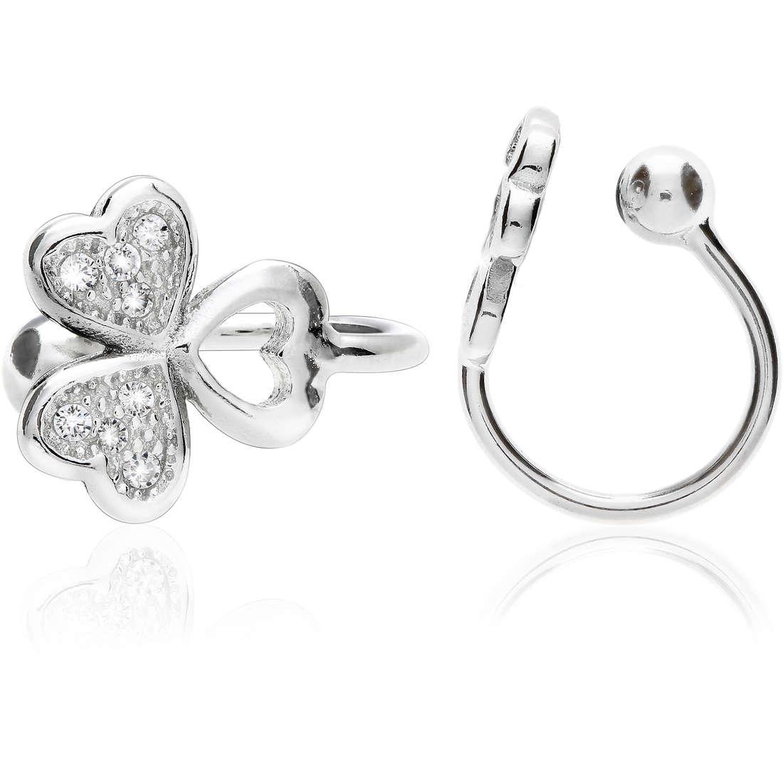 orecchini donna gioielli GioiaPura GPSRSOR2115
