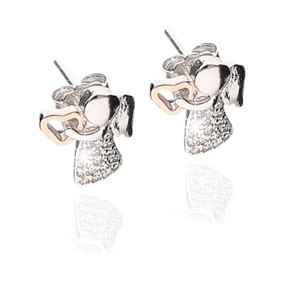 orecchini donna gioielli GioiaPura GPSRSOR2458