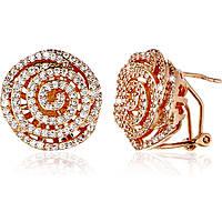 orecchini donna gioielli GioiaPura GPSRSOR2797-E