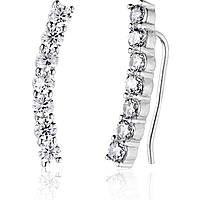 orecchini donna gioielli GioiaPura GPSRSOR2810