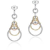orecchini donna gioielli GioiaPura SXE1300406-0067