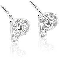 orecchini donna gioielli GioiaPura SXE1602329-0851
