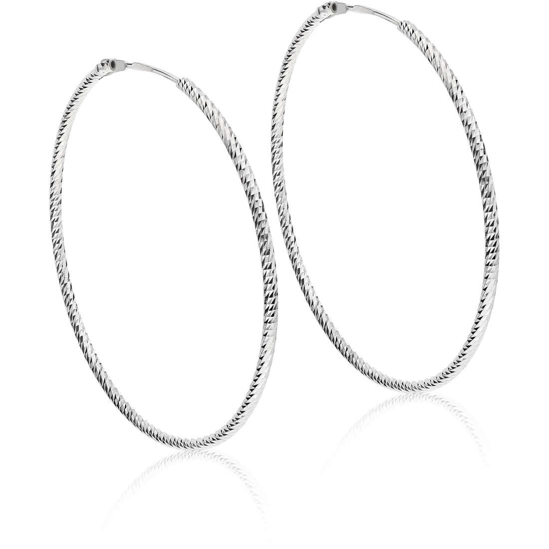 orecchini donna gioielli GioiaPura WOC00136ES