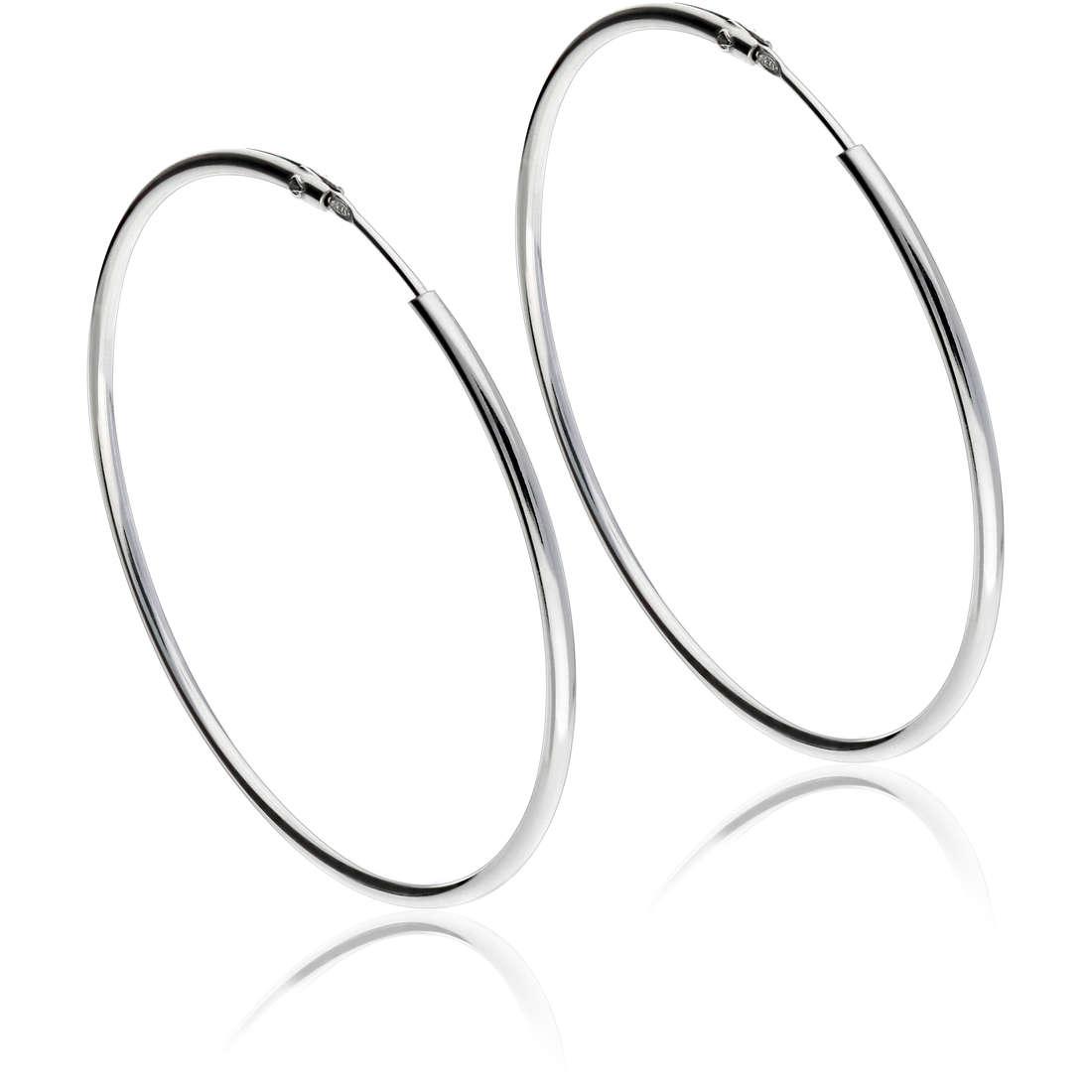 orecchini donna gioielli GioiaPura WOC00248ES