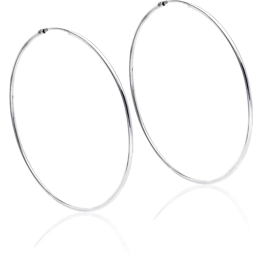 orecchini donna gioielli GioiaPura WOC00252ES