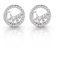 orecchini donna gioielli Guess Authentics UBE85075