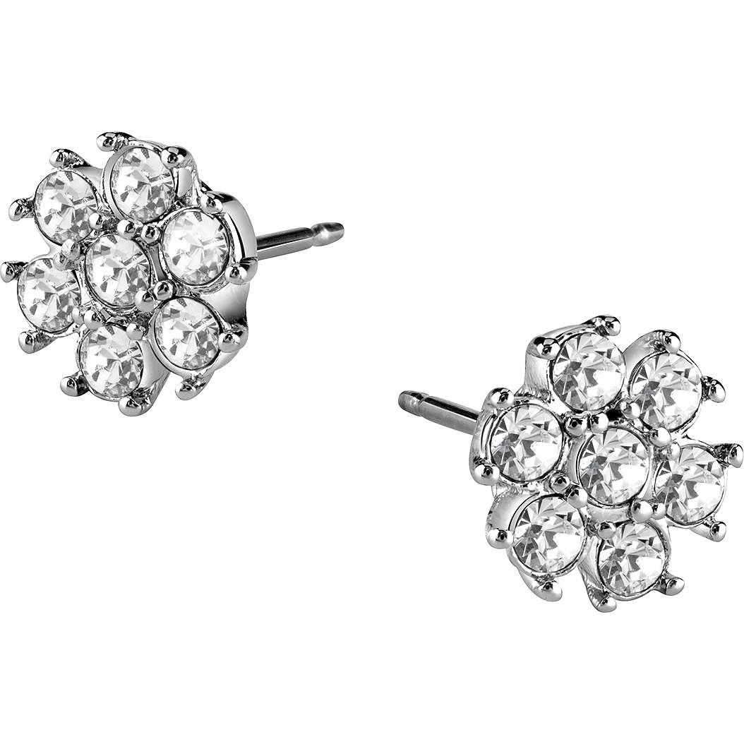 orecchini donna gioielli Guess Fashion UBE21541