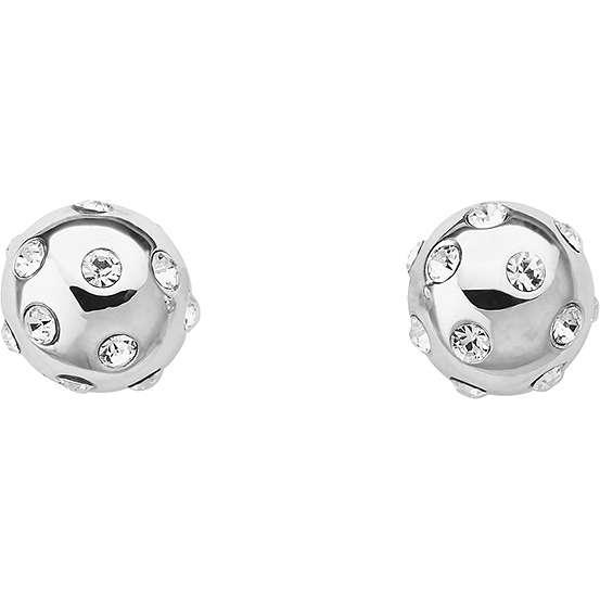 orecchini donna gioielli Guess Settembre 2013 UBE31305