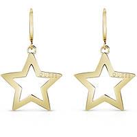orecchini donna gioielli Guess Starlicious UBE84012