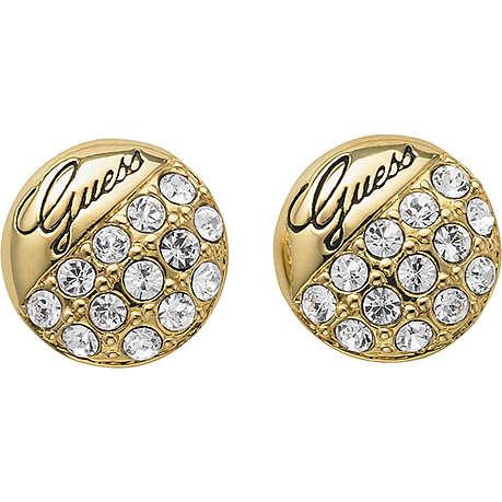 orecchini donna gioielli Guess UBE71242