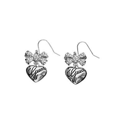 orecchini donna gioielli Guess UBE81138